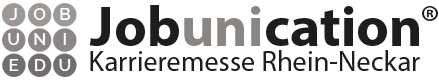 Jobunication - Karrieremesse Rhein Neckar - Heidelberg Mannheim Ludwigshafen Worms & Stellenportal